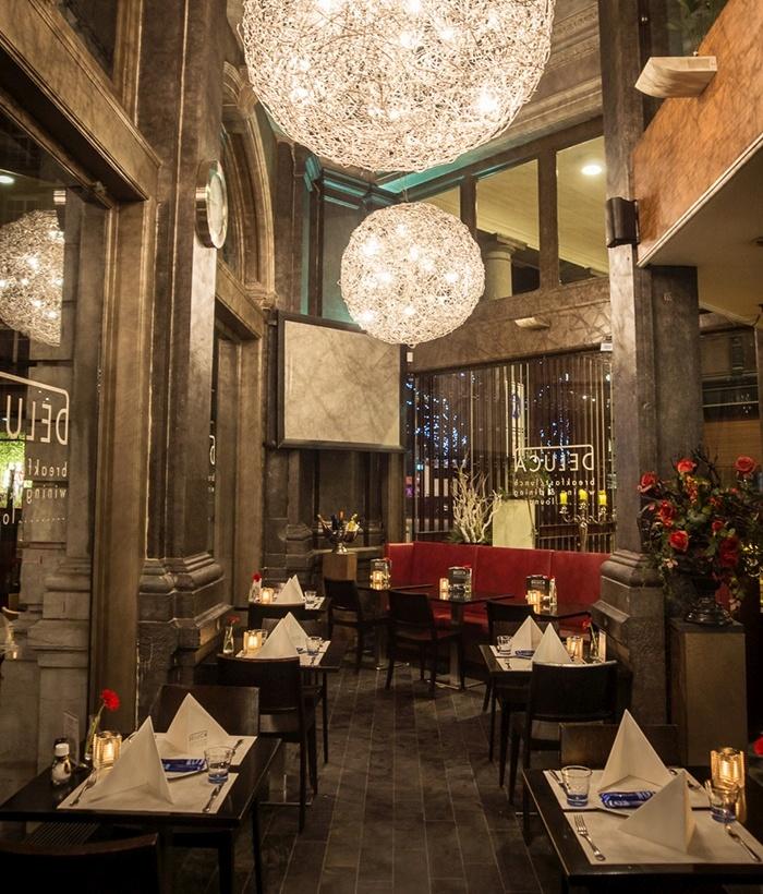 Restaurant De Luca in Den Haag